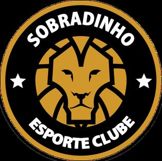 Sobradinho Esporte Clube association football club