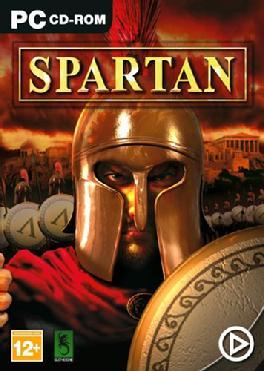 Spartan (video game) - Wikipedia