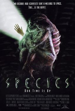 Species movie images 70