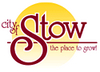 Official logo of Stow, Ohio