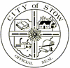 Official seal of Stow