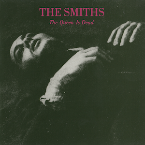 Image result for The Queen is Dead - The Smiths