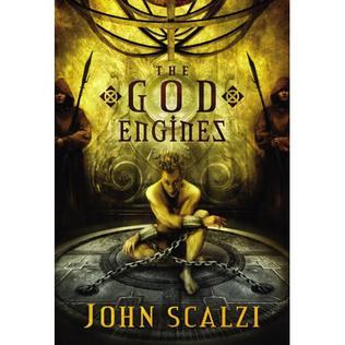 <i>The God Engines</i>