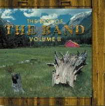 The Best of The Band, Vol. II (The Band album - cover art).jpg