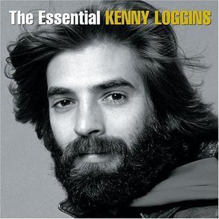 <i>The Essential Kenny Loggins</i> 2002 compilation album by Kenny Loggins