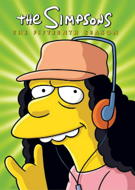 The Simpsons Season 15 Wikipedia