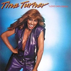 <i>Love Explosion</i> 1979 studio album by Tina Turner