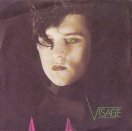 Tar (song) 1979 single by Visage