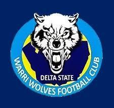 Warri Wolves F.C. Nigerian football club