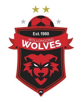Wollongong Wolves FC - Wikipedia