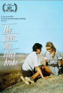<i>The Year My Voice Broke</i> 1987 film by John Duigan