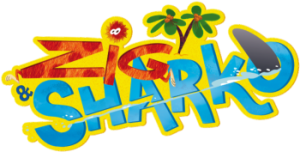 Picture of a TV show: Zig And Sharko
