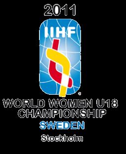 2011 IIHF World Womens U18 Championship 2011 edition of the IIHF World Womens U18 Championship