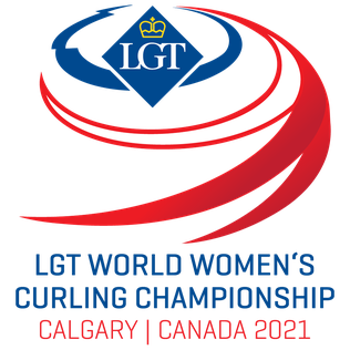 2021 World Womens Curling Championship 2021 edition of the World Womens Curling Championship