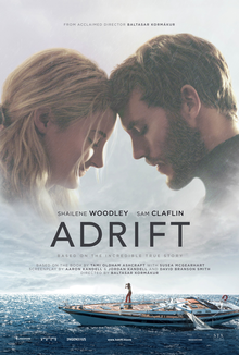 Image result for adrift