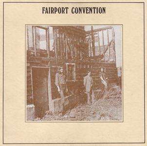 <i>Angel Delight</i> (album) 1971 studio album by Fairport Convention