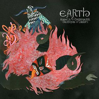 <i>Angels of Darkness, Demons of Light I</i> 2011 studio album by Earth