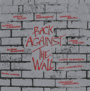 <i>Back Against the Wall</i> 2005 studio album (tribute album) by Billy Sherwood