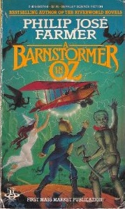 Barnstormer in Oz