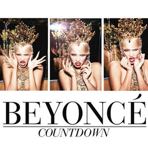 Countdown (Beyoncé song) - Wikipedia