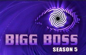 Bigg Boss (Hindi season 5) - Wikipedia