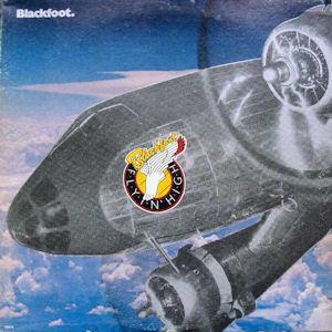 <i>Flyin High</i> (album) 1976 studio album by Blackfoot