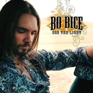 <i>See the Light</i> (Bo Bice album) 2007 studio album by Bo Bice