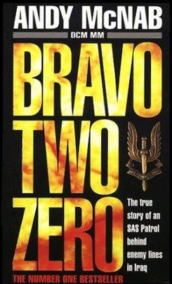 Image result for bravo two zero book