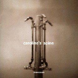 <i>Monsoon</i> (Carolines Spine album) album by Carolines Spine