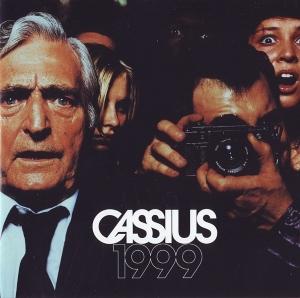 <i>1999</i> (Cassius album) 1999 studio album by Cassius