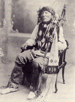 Chief White Eagle File Chief White Eagle of