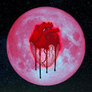<i>Heartbreak on a Full Moon</i> 2017 studio album by Chris Brown