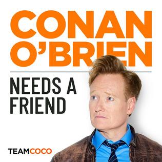 Conan Podcast