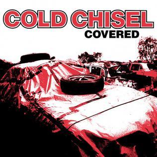 Covered (Cold Chisel album) - Wikipedia