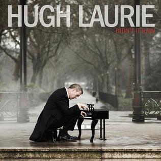 Hugh Laurie album