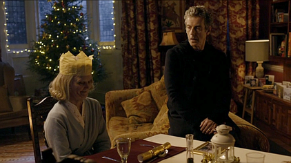 Last Christmas (Doctor Who) - Wikipedia