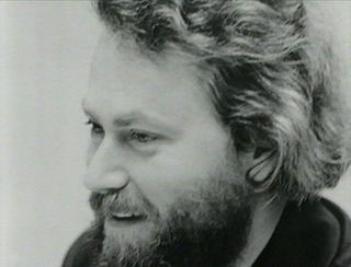 Donald Judd American artist