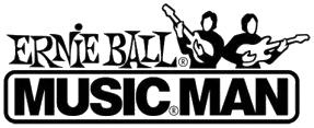 Music Man (company) American guitar and bass guitar manufacturer