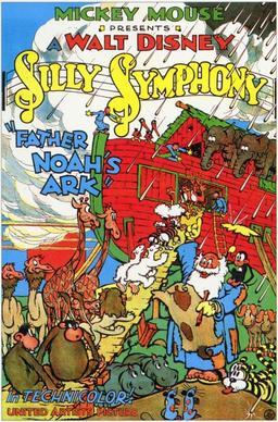 Father Noah's Ark - Wikipedia