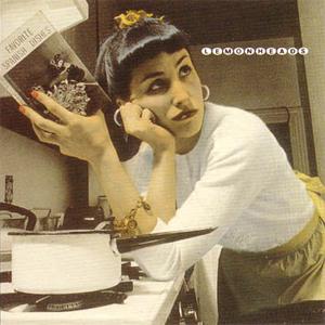 1990 EP by The Lemonheads