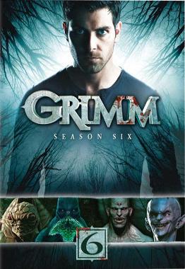 Grimm Temporada 6 HDTV  Español Castellano