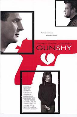 Gun shy dating