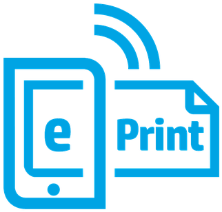 hp eprint pc