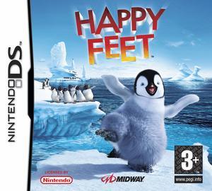 <i>Happy Feet</i> (video game)