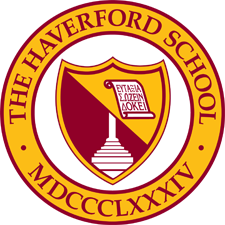 Image result for haverford school logo