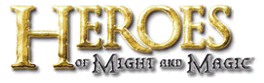 Present Heroes of Might and Magic logo