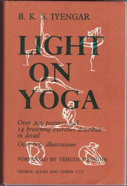 Light On Yoga Wikipedia