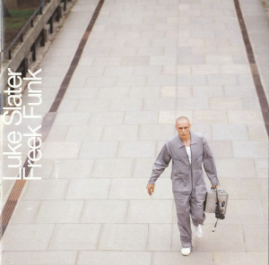 <i>Freek Funk</i> 1997 studio album by Luke Slater
