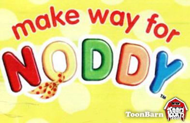 Images Of Noddy Cakes