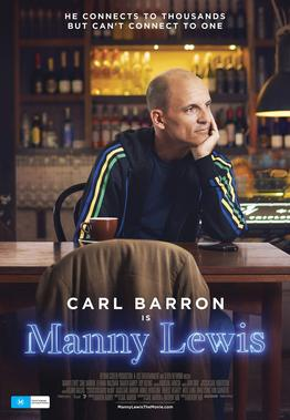 Manny Lewis full movie (2015)